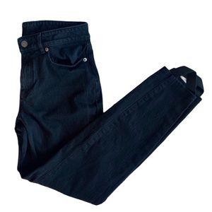 L.L. Bean | Classic fit stirrup jeans